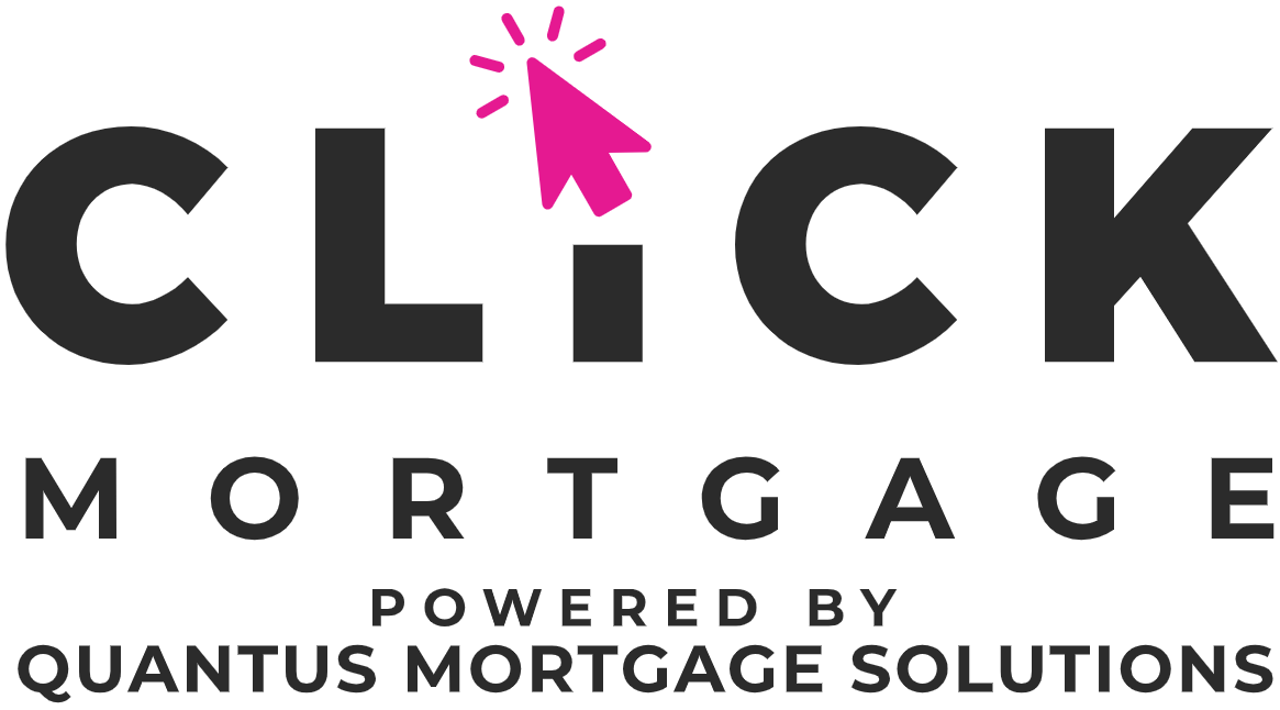 Click Mortgage Logo